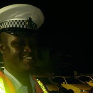 DEAD: Police Constable Kelvin La Fleur