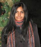 Diane Sharma, allegedly killed by her husband January 15 in Richmond Hill, Queens.