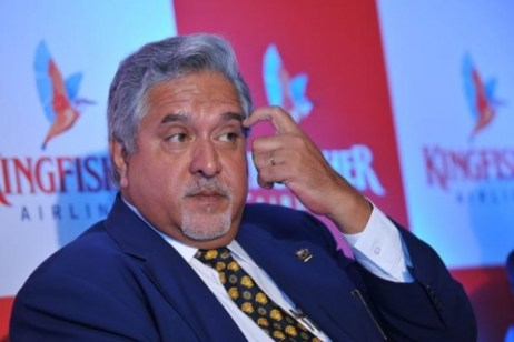 """Vijay Mallaya the new owner of the Barbados Tridents and United Breweries Holding (UBHL) is facing accusations of being declared """"wilful defaulters"""""""