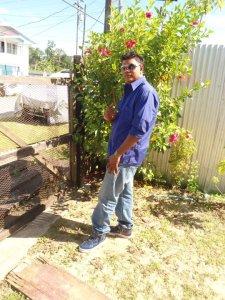 Murdered: Mahendra Persaud