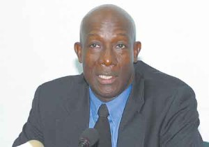 T&T PM Keith Rowley