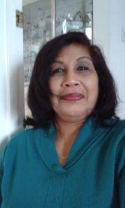 Bibi Safoora Salim