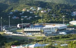 Beausejour Stadium