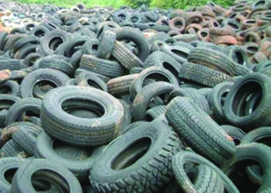 Hundreds of concerned stakeholders have signed a petition to convince the Administration to rescind its decision to ban the importation of used tyres