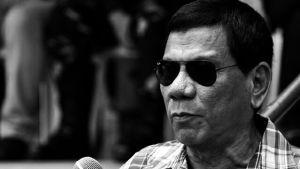 Rodrigo 'Digong' Duterte