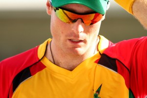 Martin Guptill will be leading the Guyana Amazon Warriors team in the upcoming CPL tournament in the Caribbean