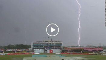 Lighting strikes kill 65 in four days in Bangladesh