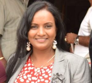 Deputy Mayor of Bartica, Nageshwari Kamal Persaud