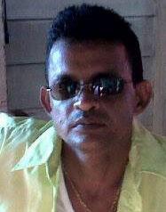 DEAD: Karamchand Singh