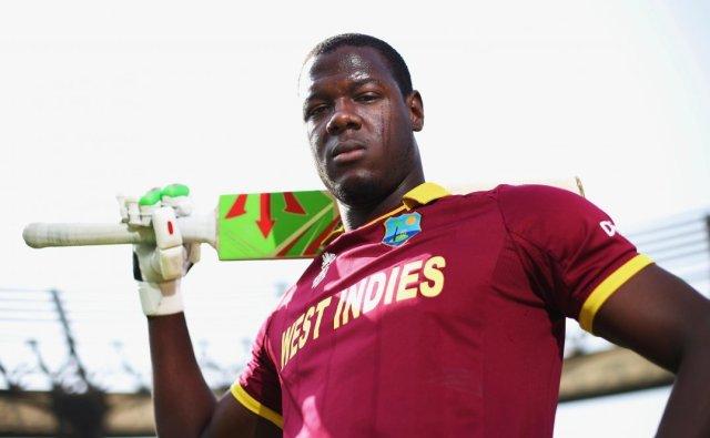 St. Kitts & Nevis Patriots star Carlos Brathwaite (CPL photo)