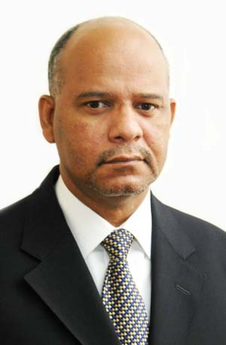 PPP General Secretary, Clement Rohee
