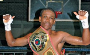 Former Guyanese boxing champ Clive Atwell fights for his life outside the ring