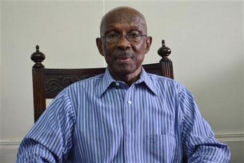 Chairman of the CH&PA Board, Hamilton Green