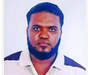 DEAD: Majayid Muhammed