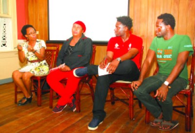 SASOD Guyana hosted a discussion forum in observance of its 13th anniversary on June 7, where LGBT human rights advocates and organisations reflected on the struggles and progress made in reducing the discrimination against those vulnerable groups in society