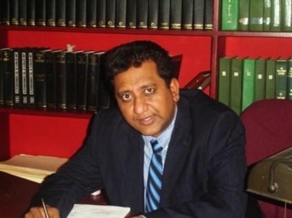 PPP/C MP, Anil Nandlall