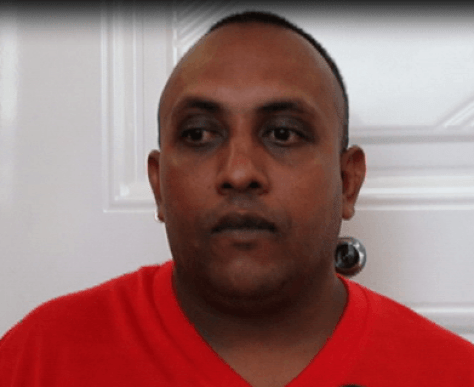 Vice Chairman of the Eccles CPG, Balram Seopersaud