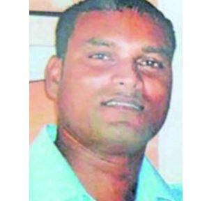 DEAD: Jadish Dass
