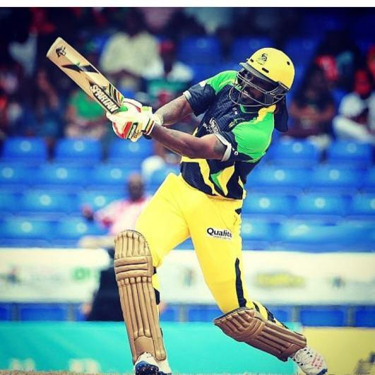 Tallawahs fans are hoping that Chris Gayle will make a big score again