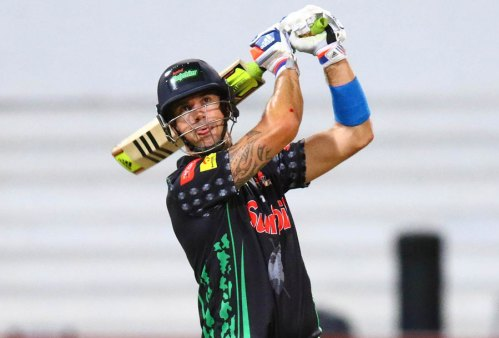 Kevin Pietersen was the second-highest run-getter, behind Quinton de Kock, at the Ram Slam T20 Challenge last season(Photo Getty Images)
