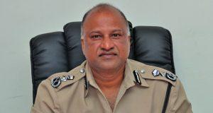 Police Commissioner, Seelall Persaud