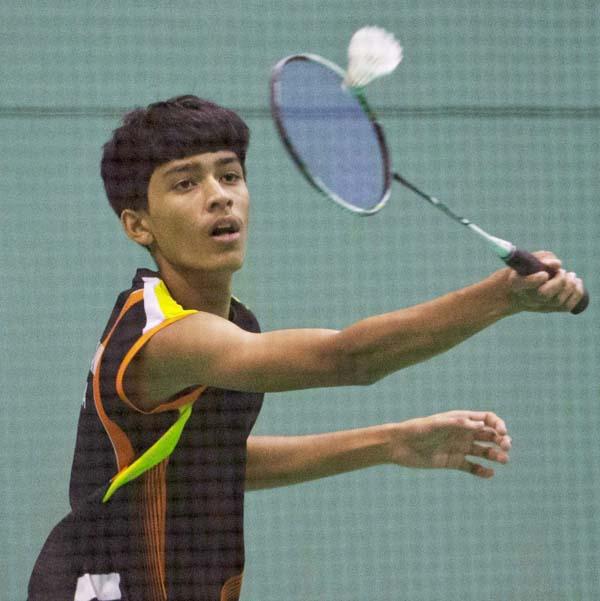 Narayan Ramdhani
