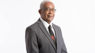 T&T Education Minister Anthony Garcia