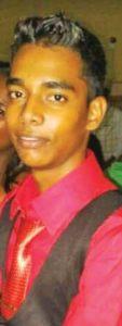 DEAD: Kowsal Persaud