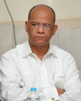 PPPC MP Clement Rohee