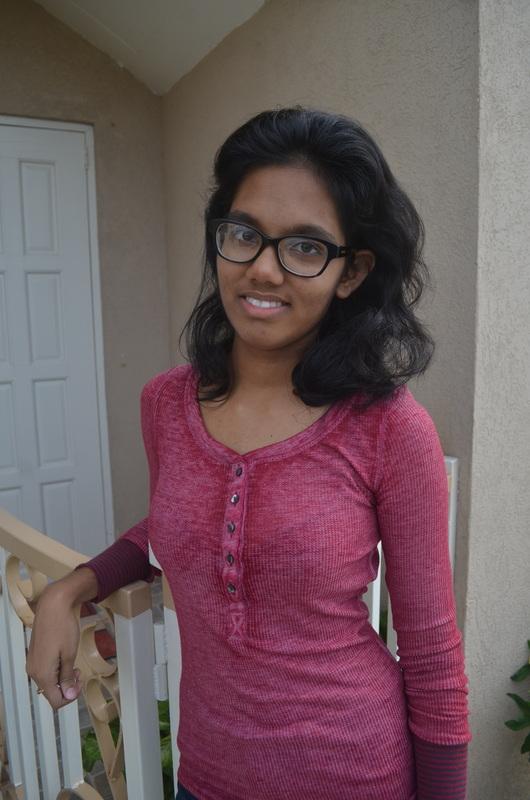 Sariah Singh