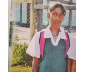 MISSING: Ashley Singh
