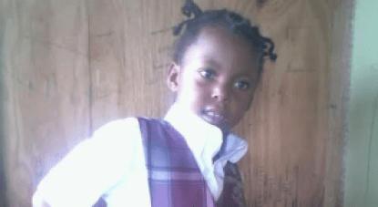 Six-year-old Jennings Warner