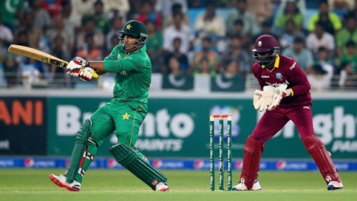 West Indies' spinners could get more out of the surface in the second T20I(Getty Images)