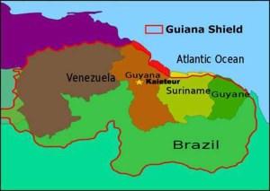 guiana-shield