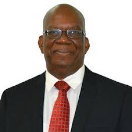 Finance Minister Winston Jordan