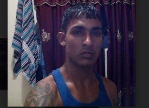 KILLED: Roland Jodi, alias 'Vishal'