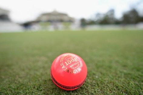 Six of the 30 first-class matches in West Indies' upcoming domestic season will be played with the pink ball (Photo: Cricket Australia/Getty Images)