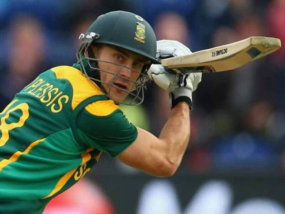 Faf du Plessis (Photo: whoisbiography.com)