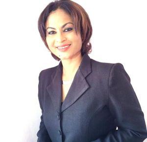 Dr Prudence Lewis-Bhola