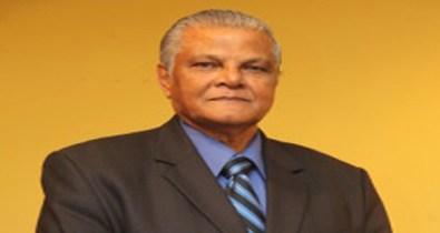 Major General (Retired) Joe Singh