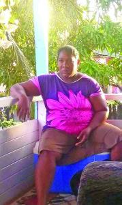Carol Suniram who died at the Diamond Diagnostic Centre