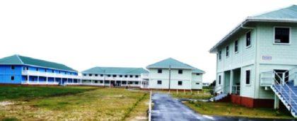 The Hugo Chavez Centre for Rehabilitation and Reintegration (internet photo)