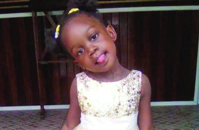 Dead: Abiola Providence
