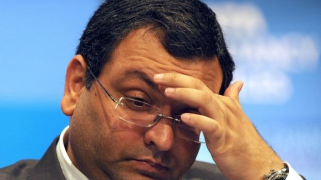 Tata Group wants to remove Cyrus Mistry from all its companies (AFP photo)