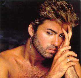 FLASHBACK: George Michael