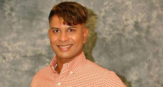 Murder accused: Marcus Bisram