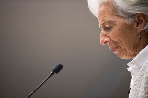Christine Lagarde (Photo: AP)