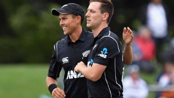 Live Streaming INews: Taylor, Boult Keep West Indies Winless On Tour