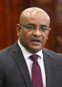 Renegotiating ExxonMobil oil contract may be difficult – Jagdeo