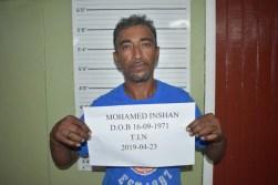 Mohamed Inshan
